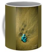 Green Stone Coffee Mug