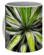 Green Tidings Of Joy Coffee Mug
