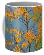 Greenbacks And Klondike Gold Coffee Mug