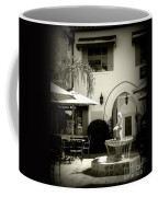 Greeneda Court Coffee Mug