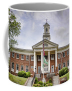 Greeneville Town Hall Coffee Mug