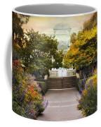 Greenhouse Garden Coffee Mug