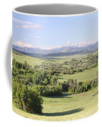 Greenland Ranch Coffee Mug