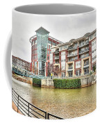 Greenville River Front Coffee Mug