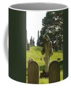 Greenwood Cemetery Coffee Mug