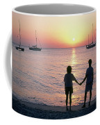 Grenada Sunset Coffee Mug