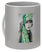 Greta Garbo Coffee Mug