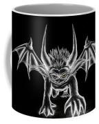 Grevil Chalk Coffee Mug