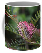 Grevillea  Coffee Mug