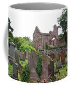Grey Abbey Cemetery Coffee Mug