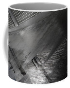 Grey Areas Coffee Mug
