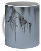 Grey Beard Coffee Mug