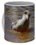 Grey Goose Coffee Mug