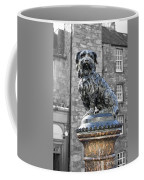 Greyfriars Bobby Coffee Mug