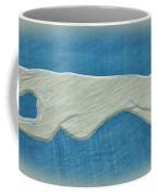 Greyhound II Coffee Mug