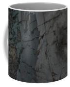Greyscale Coffee Mug