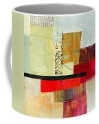 Grid 2 Coffee Mug