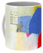 Grid 7 Coffee Mug