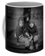 Gridiron Pals Coffee Mug
