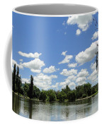 Griffin Lake Coffee Mug