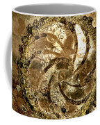 Griffins Are Here Coffee Mug