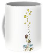 Grimm: The Star Money Coffee Mug