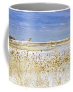 Grind Stone City Coffee Mug