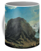 Grindelwald Coffee Mug