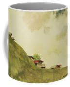 Grindelwald Dobie Inspired Coffee Mug