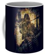 Grinding Gears Coffee Mug
