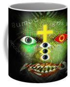 Gris Gris Coffee Mug