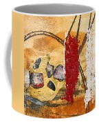 Gris-gris On Your Doorstep Coffee Mug