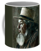 Gritty Farmer Coffee Mug