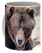 Grizz Coffee Mug