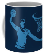 Grizzlies Shadow Player1 Coffee Mug
