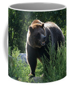 Grizzly-7759 Coffee Mug