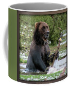Grizzly Bear 08 Coffee Mug
