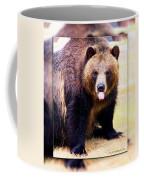 Grizzly Bear 2 Coffee Mug