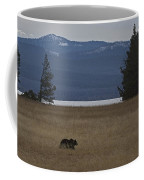 Grizzly Bear  #5270 Coffee Mug