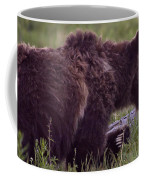 Grizzly Bear  #6192 Coffee Mug