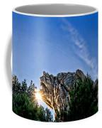 Grizzly Peak Coffee Mug