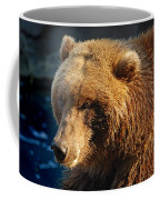 Grizzly Coffee Mug