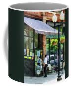 Grocery Store Albany Ny Coffee Mug