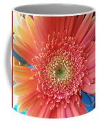 Groovy Gorgeous Gerber Coffee Mug