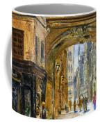 Gros Horlaoge Rouen France Coffee Mug
