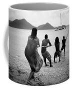 Gros Islet Fishermen Coffee Mug
