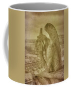Grotesque From Notre Dame Coffee Mug