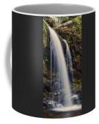 Grotto Falls Tennessee Coffee Mug