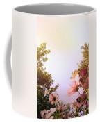 Ground View Coffee Mug by Margie Hurwich