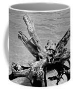 Grounded Coffee Mug